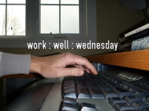 workwellwednesday_typing